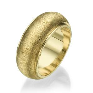 טבעת נישואין MA025