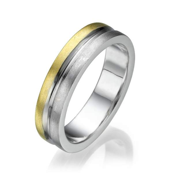 טבעת נישואין MA034