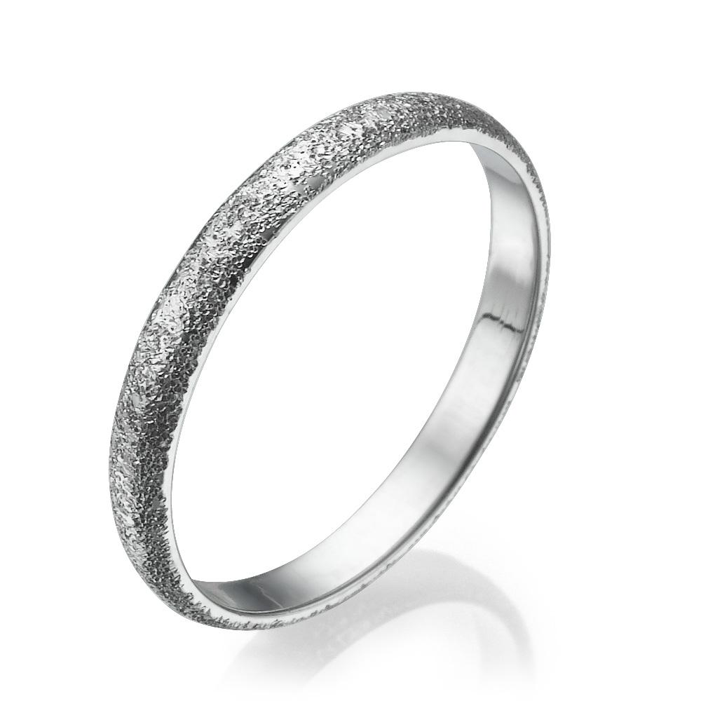 טבעת נישואין MA046