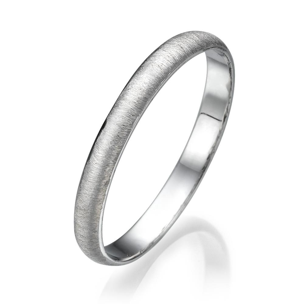 טבעת נישואין MA070