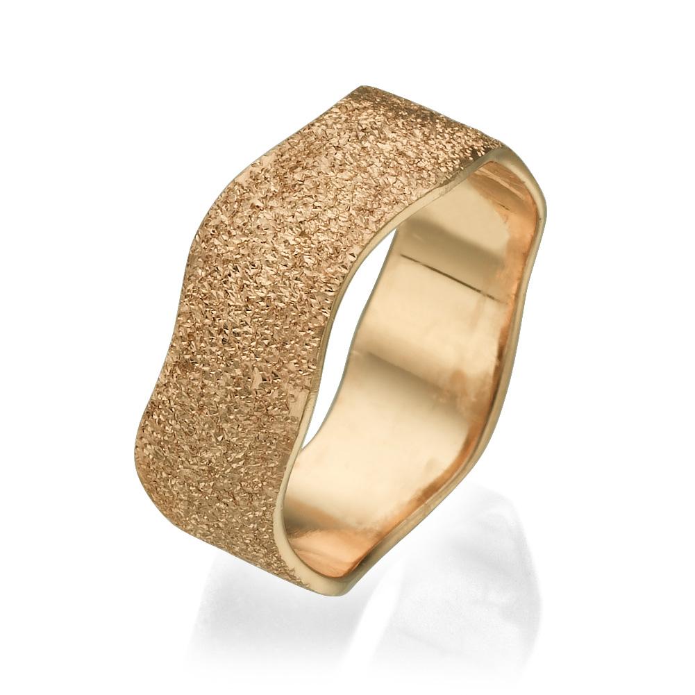טבעת נישואין MA088