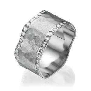 טבעת נישואין MA100