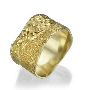 טבעת נישואין PM126