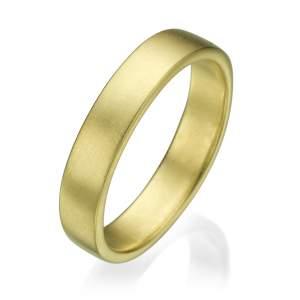טבעת נישואין MA147