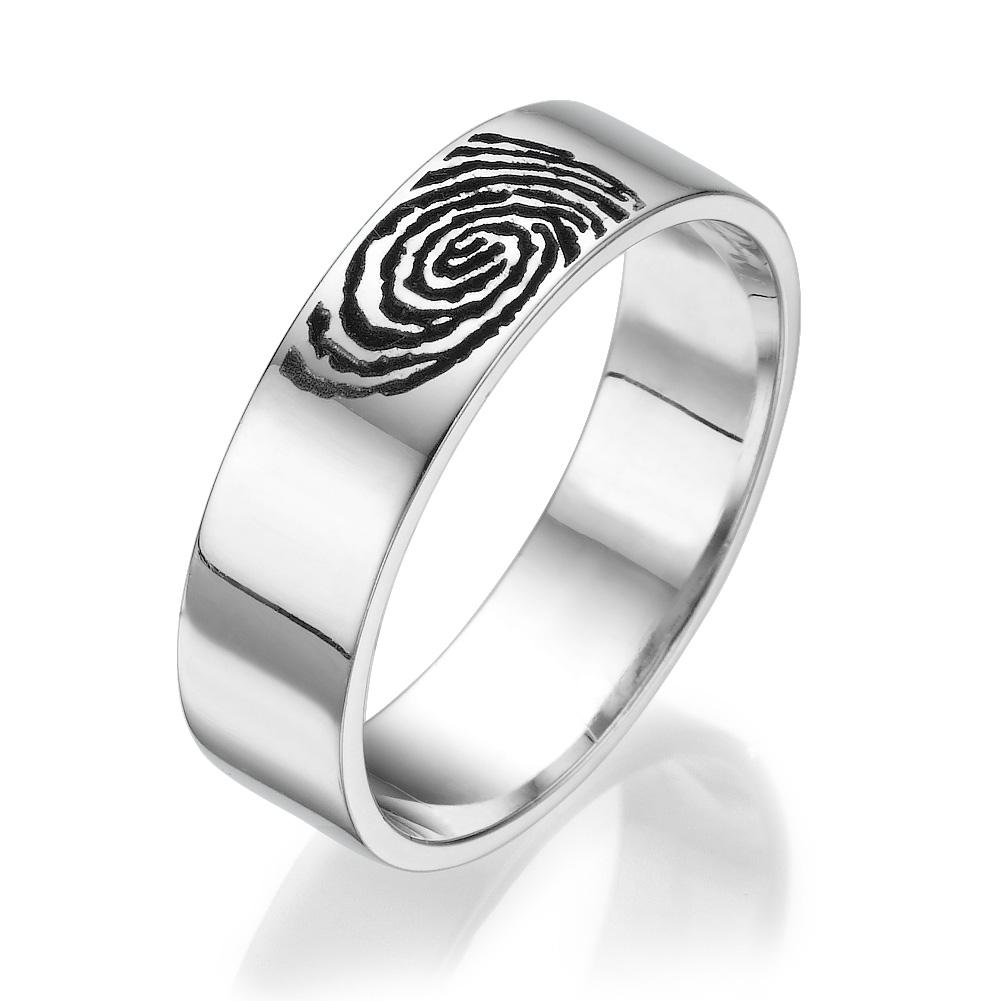 טבעת נישואין MA153