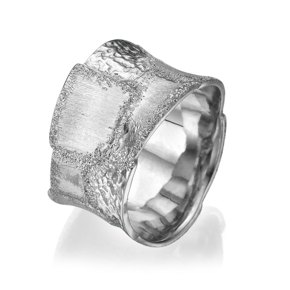 טבעת נישואין MA223
