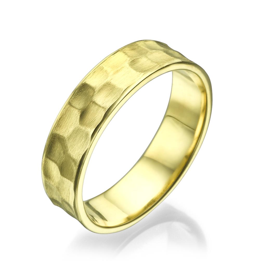 טבעת נישואין MA253
