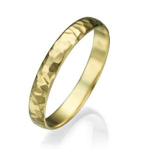 טבעת נישואין MA265
