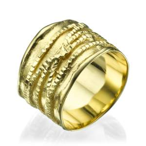 טבעת נישואין MA406