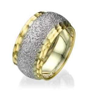 טבעת נישואין MA411
