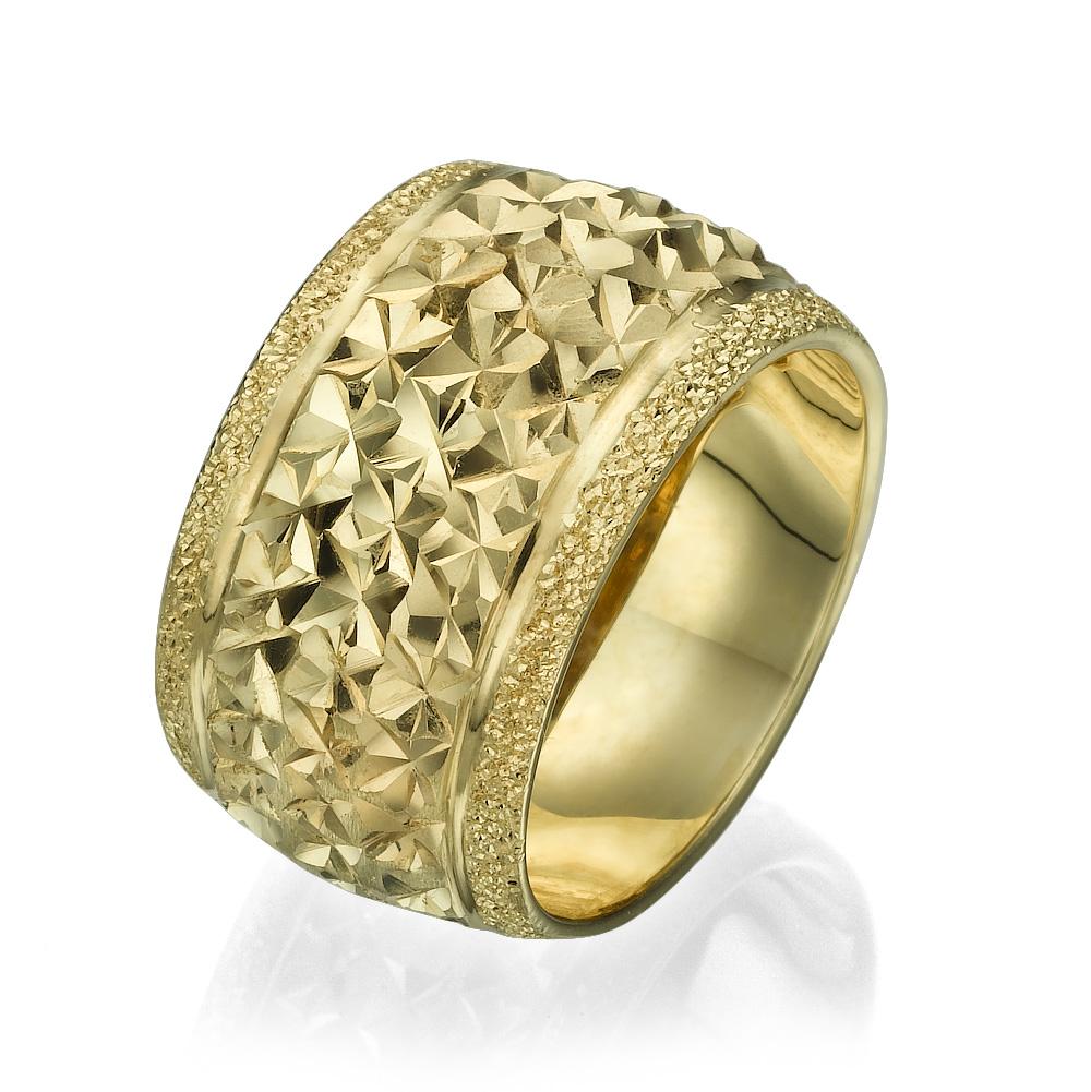 טבעת נישואין MA429
