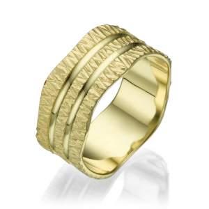 טבעת נישואין MA459