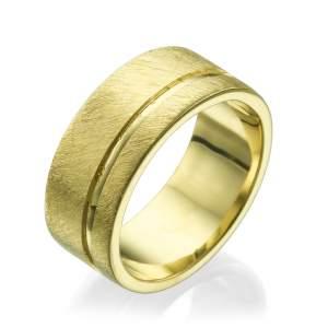 טבעת נישואין MA470