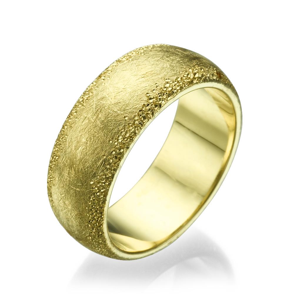טבעת נישואין MA471