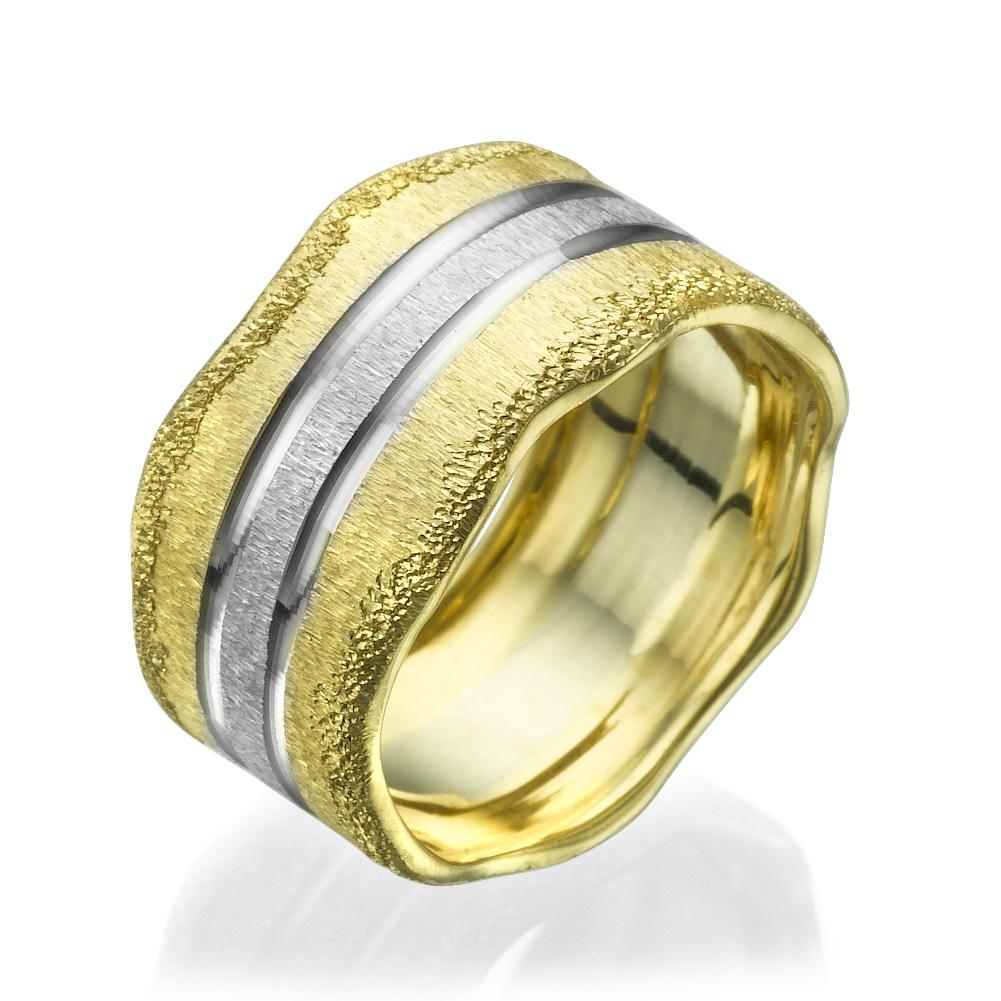 טבעת נישואין MA472