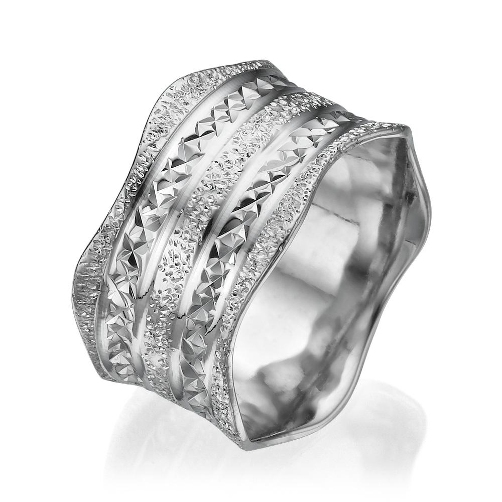 טבעת נישואין MA473