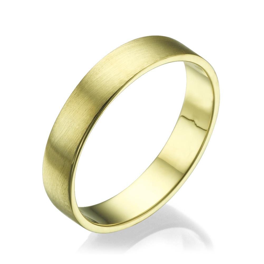 טבעת נישואין MA478
