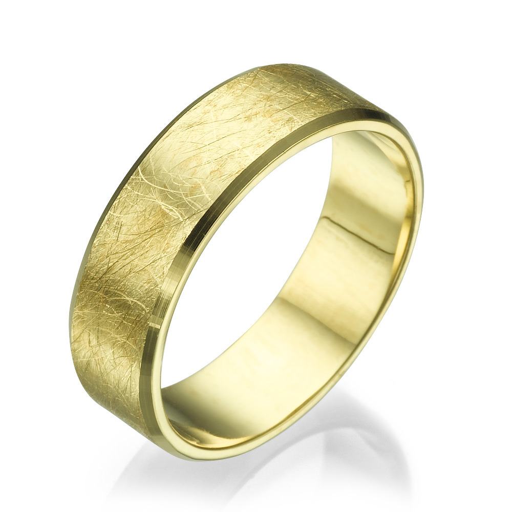 טבעת נישואין MA479
