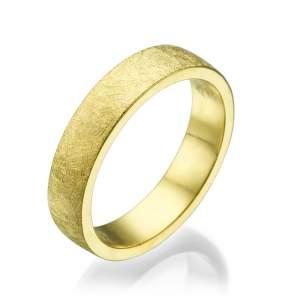 טבעת נישואין PM012