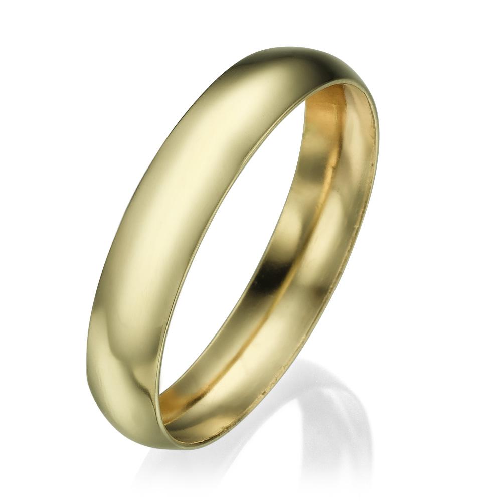 טבעת נישואין PM027