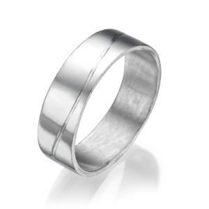 טבעת נישואין PM058