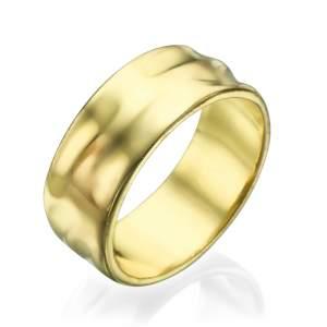 טבעת נישואין PM059