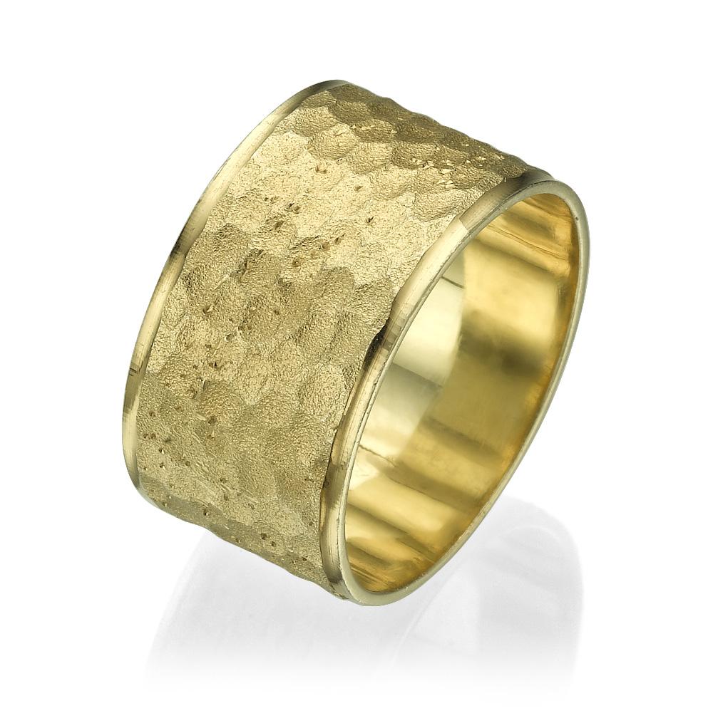 טבעת נישואין PM074