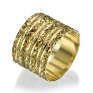 טבעת נישואין PM134