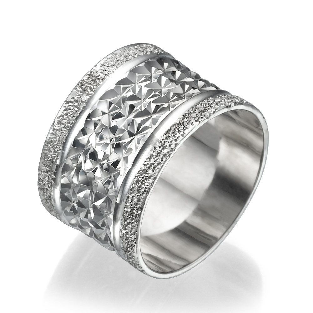טבעת נישואין PM136