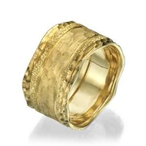 טבעת נישואין PM169