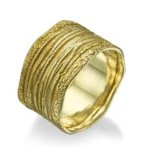 טבעת נישואין PM173