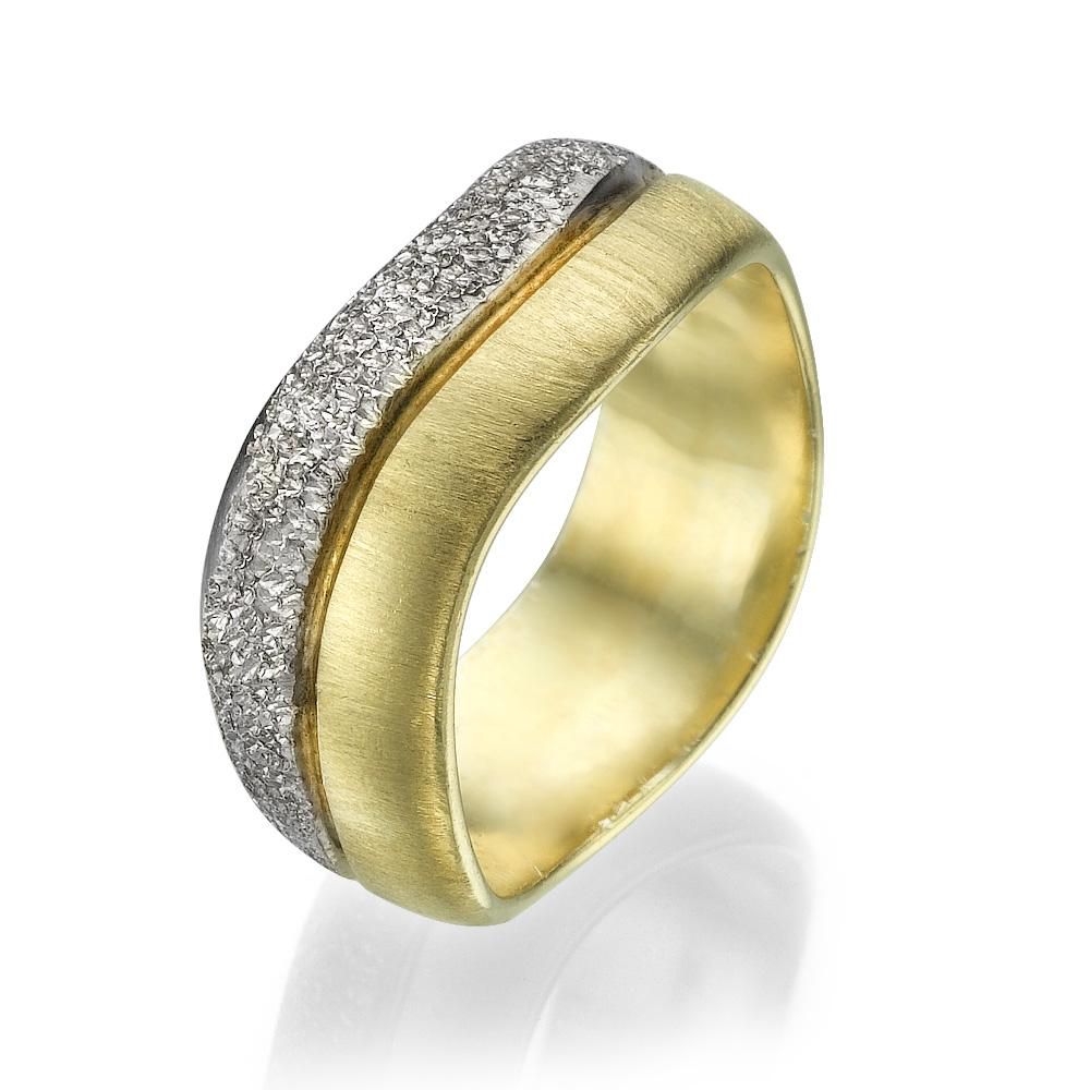 טבעת נישואין PM190