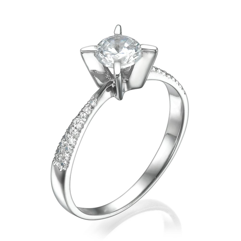 טבעת אירוסין מרשימה ג'וזפין