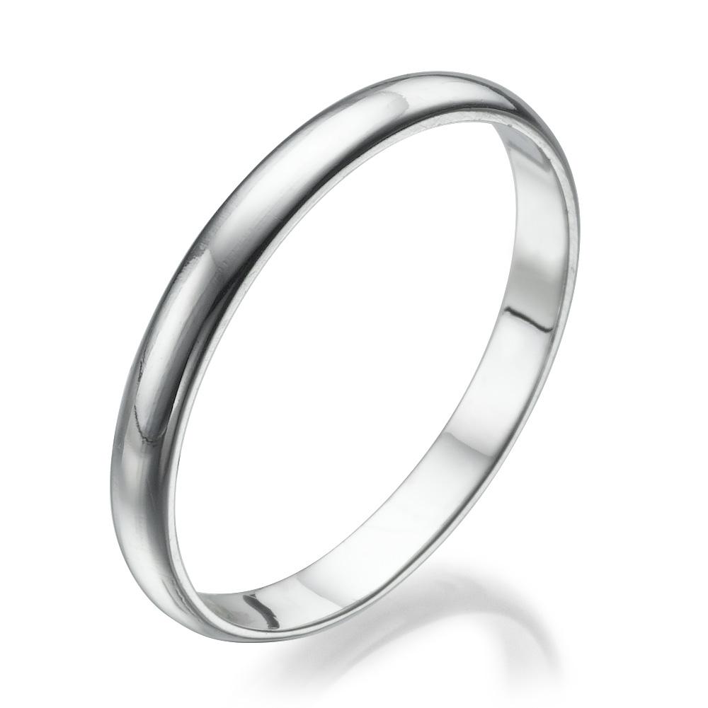 טבעת נישואין MA151