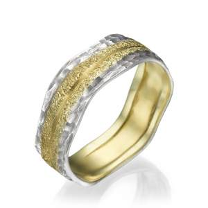 טבעת נישואין PM185