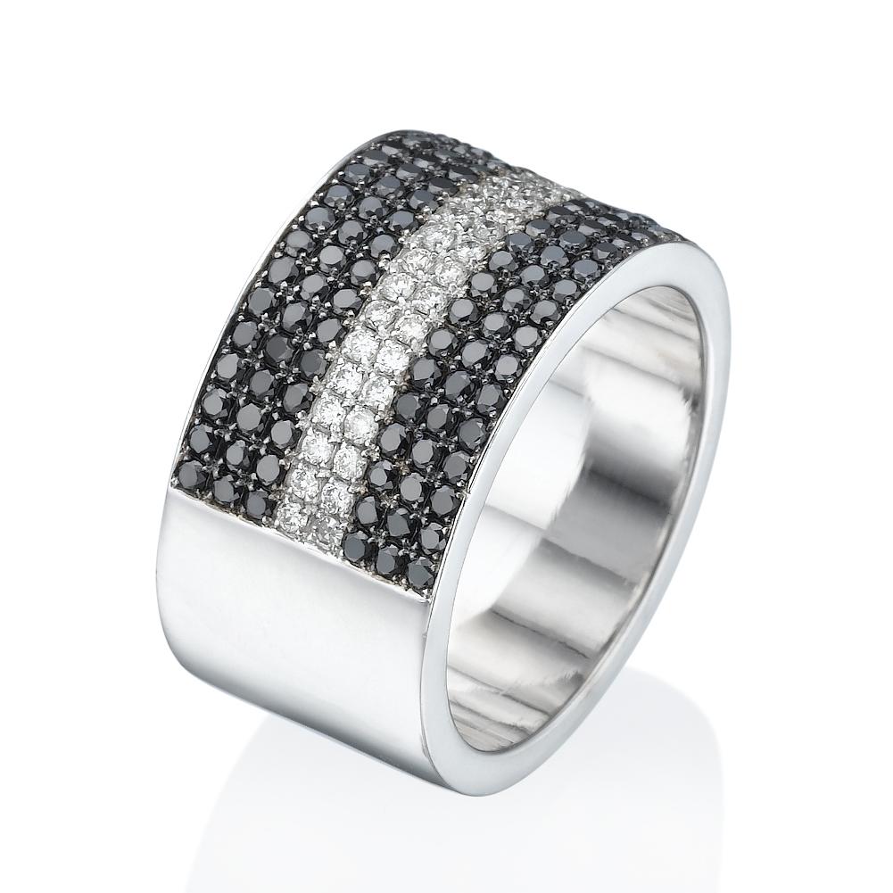 טבעת בלאק סטריפס