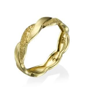 טבעת נישואין MA529