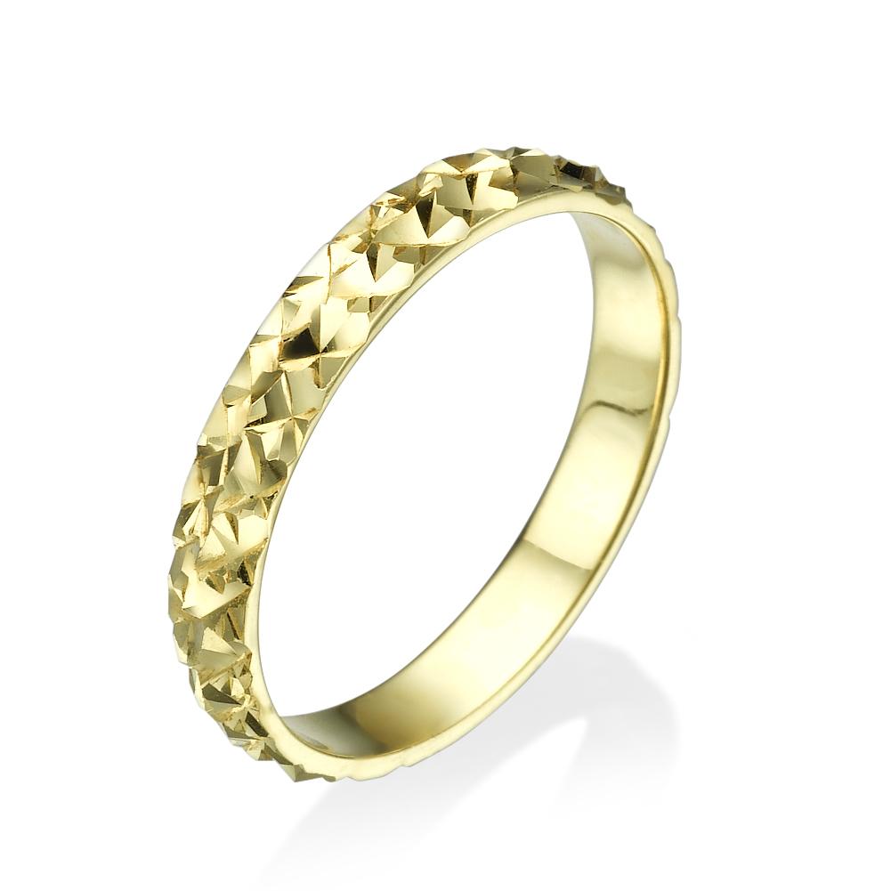 טבעת נישואין MA532