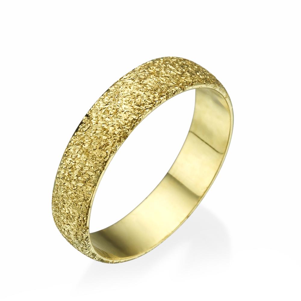 טבעת נישואין MA578