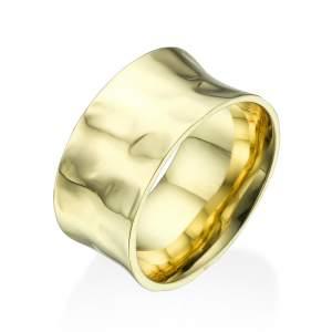 טבעת נישואין MA663