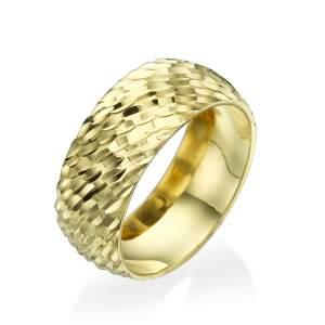 טבעת נישואין MA685
