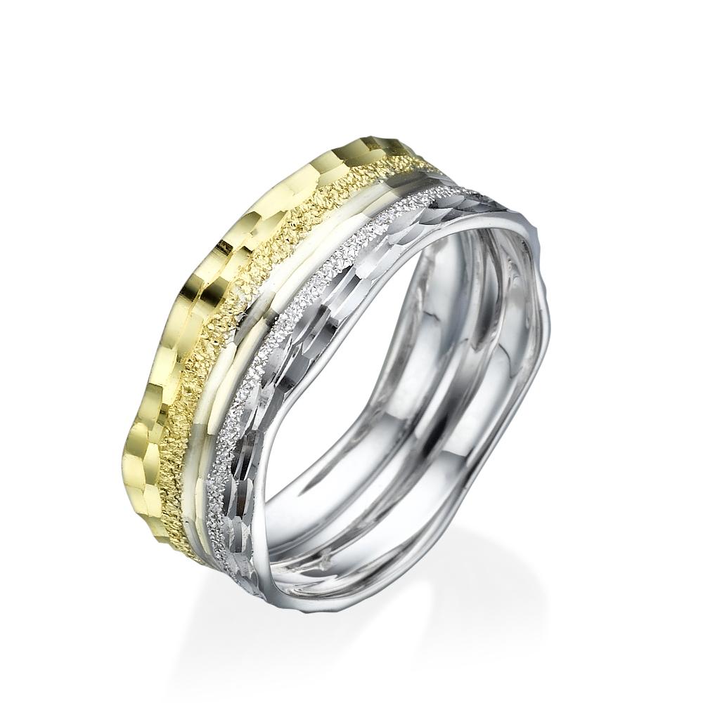 טבעת נישואין MA687