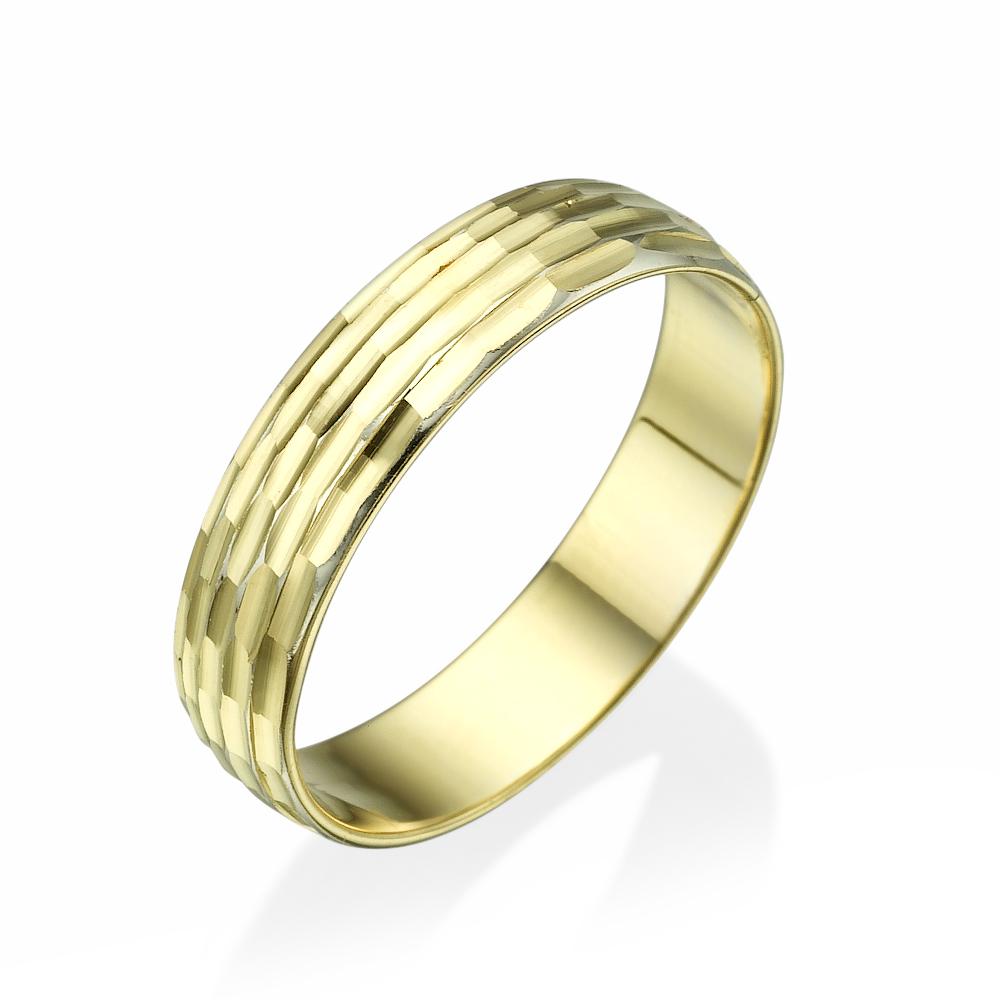 טבעת נישואין MA688