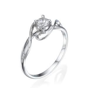טבעת אירוסין חוט השני