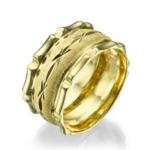 טבעת נישואין MA354