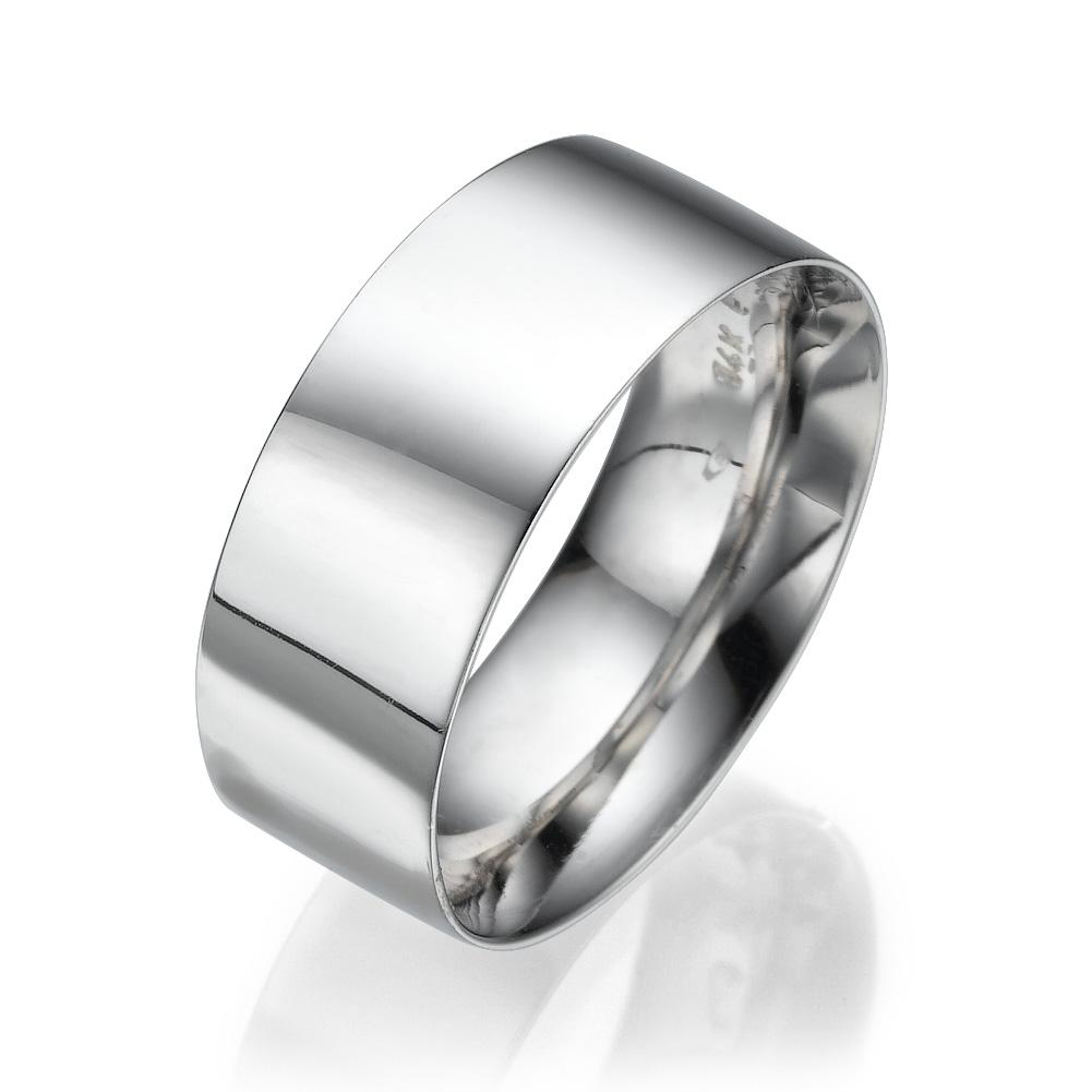 טבעת נישואין MA356