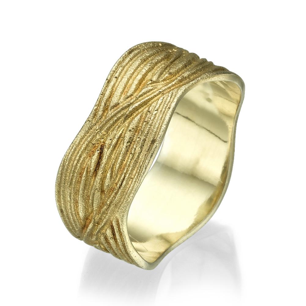 טבעת נישואין PM156