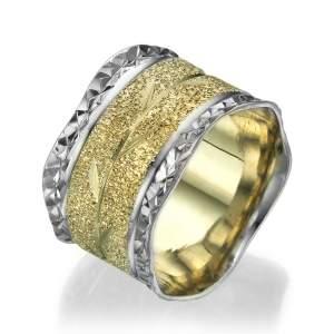 טבעת נישואין PM160