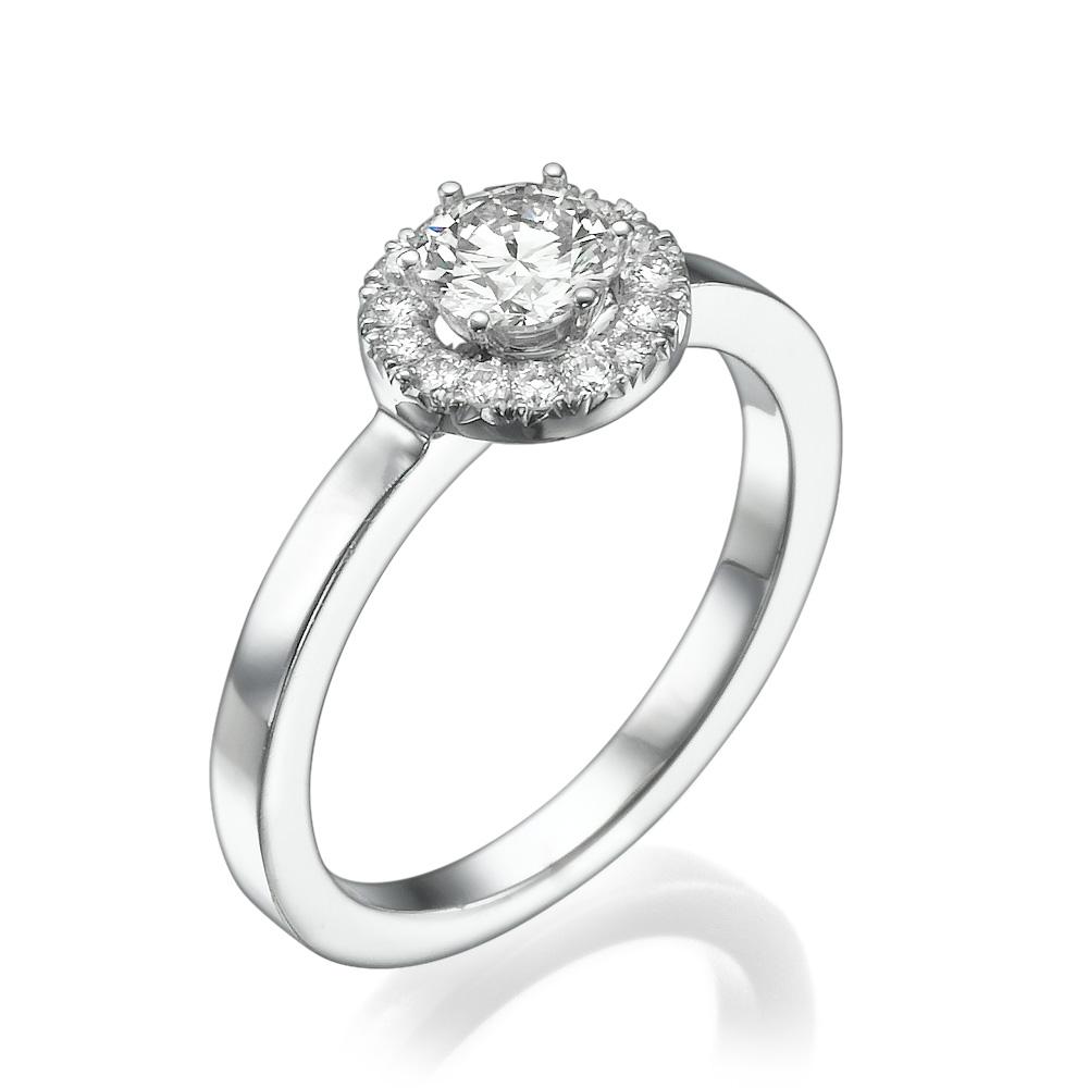טבעת אירוסין גבריאלה הראשונה