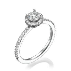 טבעת אירוסין גבריאלה השנייה